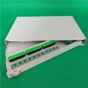Swing Type fiber patch panel