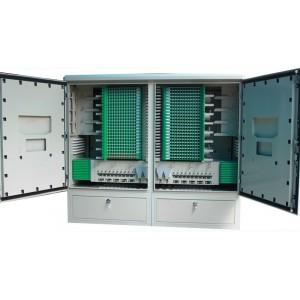 Outdoor Fiber cabinet