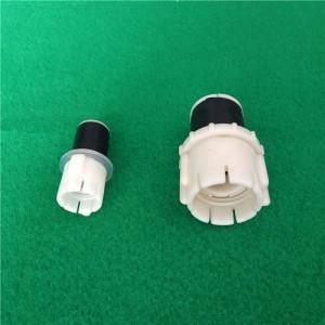 Fiber Optic simplex Plugs