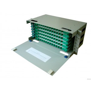 Rack mount ODF Unit