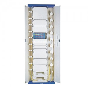 ODF Rack (Fiber cable distribution frame)